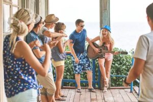 Consider these home liability concerns before entertaining this summer