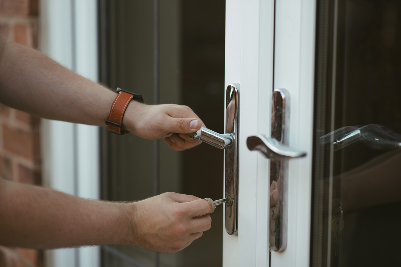 home-security-lock-doors