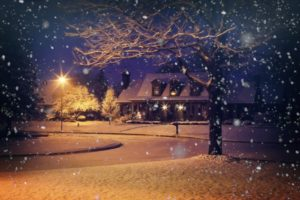 Tips For Keeping Your Home Safe During The Holiday Season