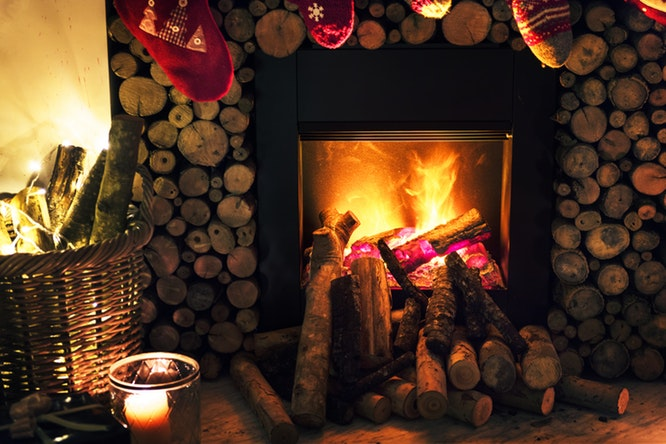 holiday-fireplace-safety