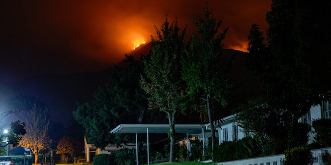securing home insurance coverage during wildfire season in bc